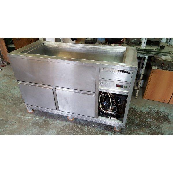 Hildebrand coolers Cooling racks